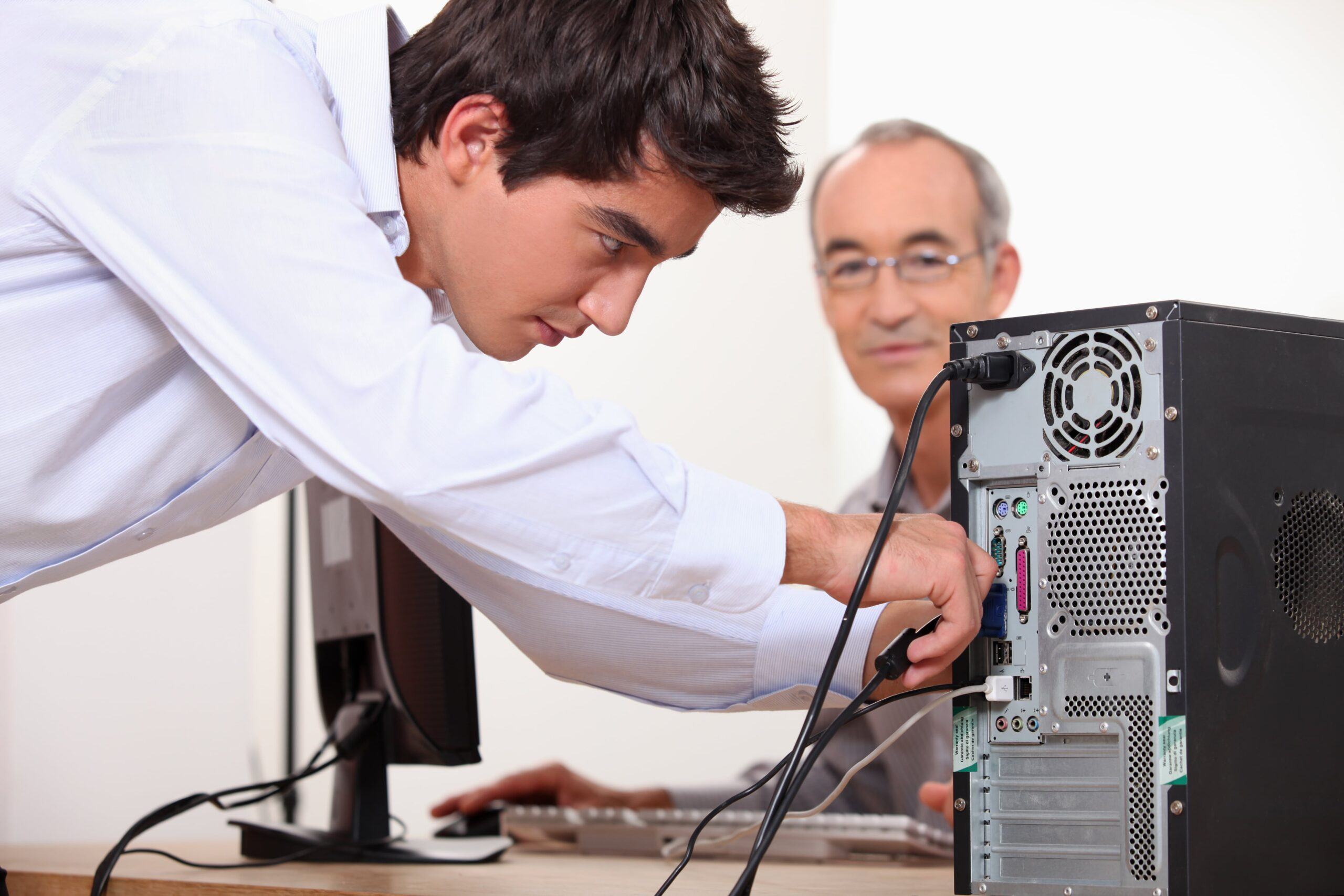 computer repair - Perry Computer Services Cape Cod